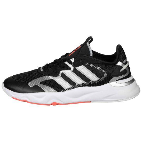 Futureflow Sneaker Damen, schwarz / silber, zoom bei OUTFITTER Online