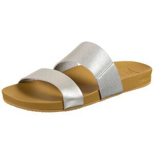 Cushion Bounce Vista Sandale Damen, silber, zoom bei OUTFITTER Online