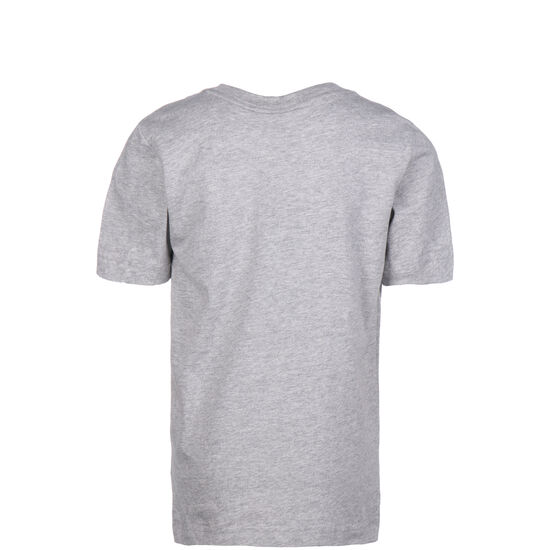Must Haves Badge of Sport T-Shirt Kinder, grau, zoom bei OUTFITTER Online