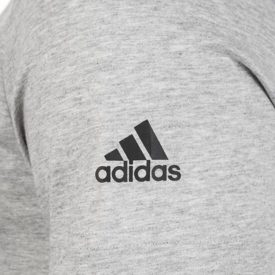Live By Ball T-Shirt, grau, zoom bei OUTFITTER Online
