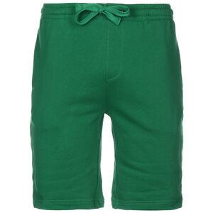 Basic Shorts Herren, grün, zoom bei OUTFITTER Online