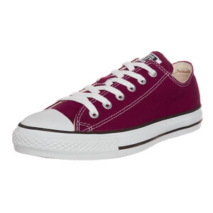 Chuck Taylor All Star OX Sneaker, Rot, zoom bei OUTFITTER Online