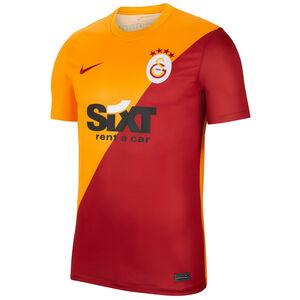 Galatasaray Istanbul Trainingsshirt Herren, orange / rot, zoom bei OUTFITTER Online