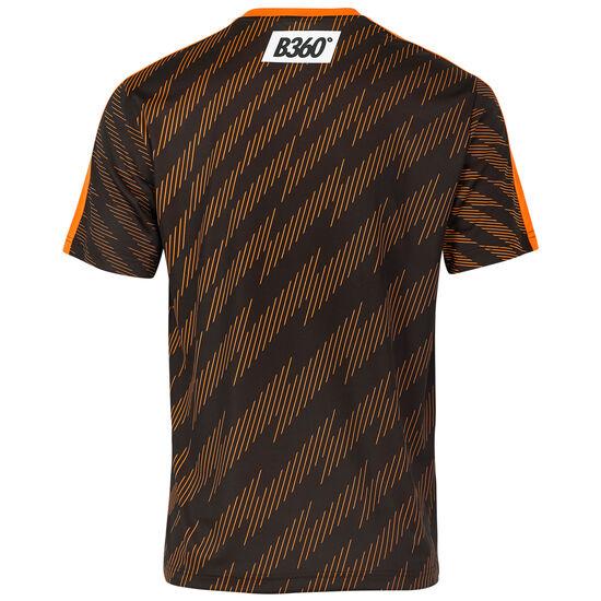 B360 Trikot 2020/2021 Herren, schwarz / orange, zoom bei OUTFITTER Online