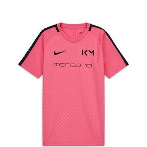 Kylian Mbappé Dry Trainingsshirt Kinder, pink / schwarz, zoom bei OUTFITTER Online