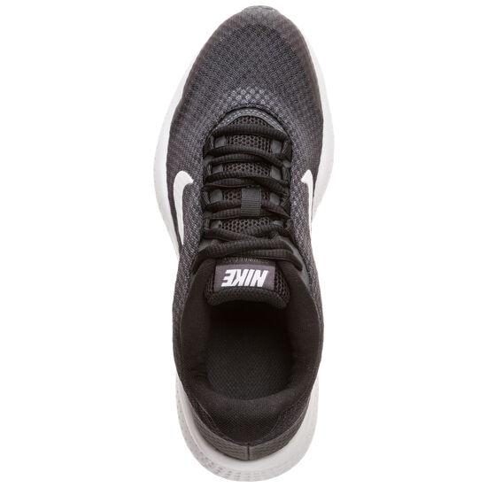 RunAllDay Laufschuhe Damen, schwarz / weiß, zoom bei OUTFITTER Online