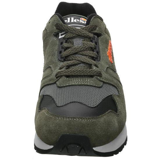 147 Sneaker Herren, oliv / schwarz, zoom bei OUTFITTER Online