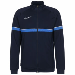 Academy 21 Dry Trainingsjacke Herren, dunkelblau / blau, zoom bei OUTFITTER Online