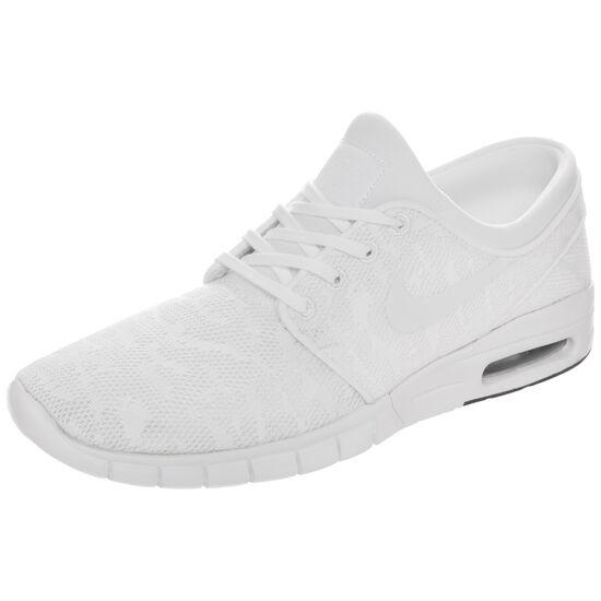 buy popular 919bc ed7da ... Stefan Janoski Max Sneaker Herren, Weiß, zoom bei OUTFITTER Online ...