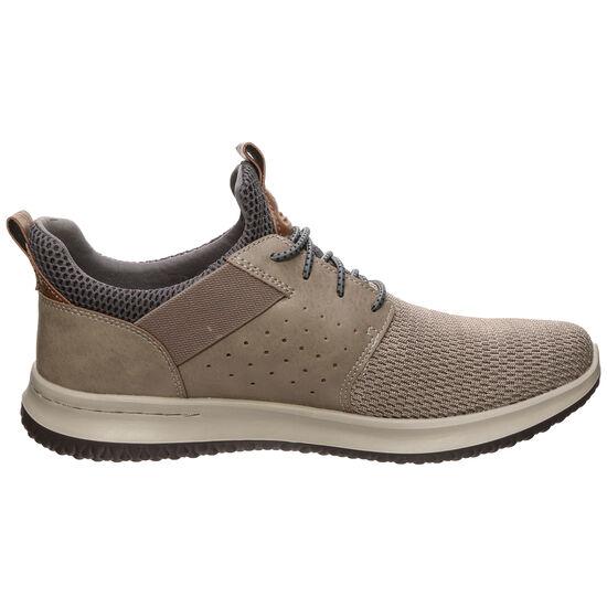 Delson Camben Sneaker Herren, hellbraun / grau, zoom bei OUTFITTER Online