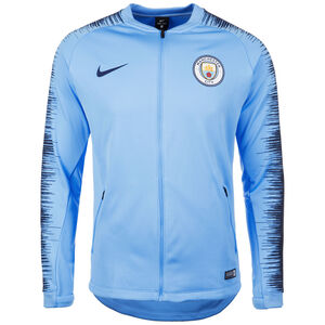 Manchester City Anthem Trainingsjacke Herren, Blau, zoom bei OUTFITTER Online