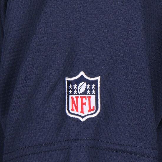 NFL Seattle Seahawks Supporters T-Shirt Herren, blau / weiß, zoom bei OUTFITTER Online