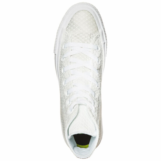 Chuck Taylor All Star II High Sneaker Damen, Weiß, zoom bei OUTFITTER Online