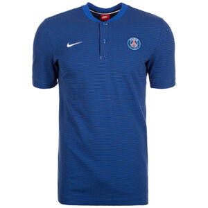 Paris Saint-Germain Modern Authentic Poloshirt Herren, blau, zoom bei OUTFITTER Online