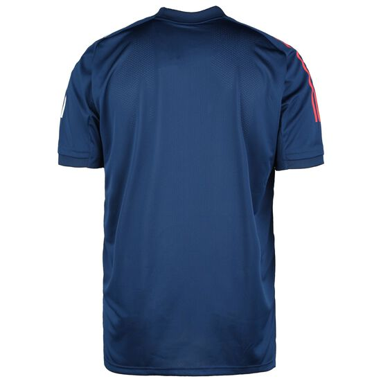 Olympique Lyon Trainingsshirt Herren, dunkelblau, zoom bei OUTFITTER Online