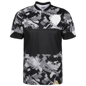Urban Club Graphic T-Shirt Herren, schwarz / grau, zoom bei OUTFITTER Online