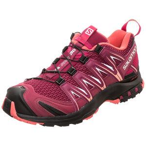 XA PRO 3D Trail Laufschuh Damen, Pink, zoom bei OUTFITTER Online
