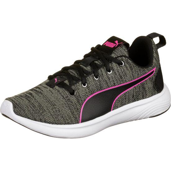 Softride Vital Clean Laufschuh Damen, dunkelgrau / pink, zoom bei OUTFITTER Online