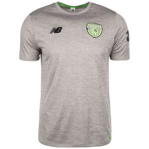 Irland Elite T-Shirt Herren, hellgrau, zoom bei OUTFITTER Online