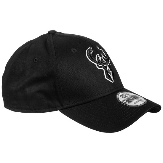 NBA Milwaukee Bucks 9Forty Snapback Cap, , zoom bei OUTFITTER Online