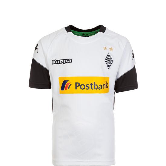 Kappa Borussia Mönchengladbach Trikot Home 2017/2018 Kinder