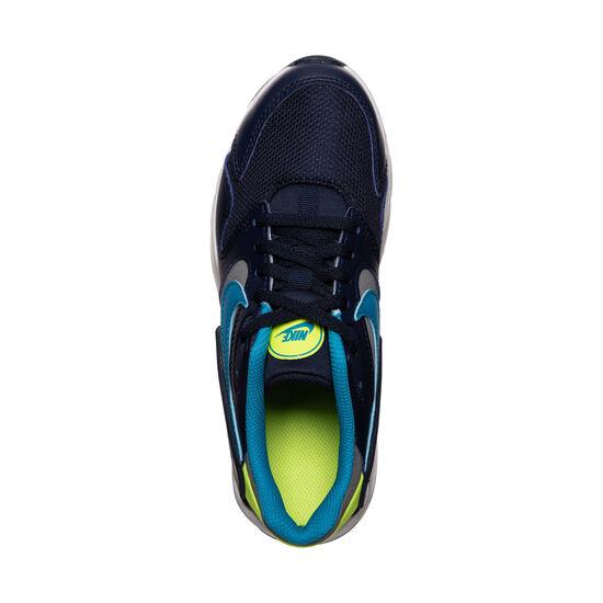 LD Victory Sneaker Kinder, dunkelblau / türkis, zoom bei OUTFITTER Online