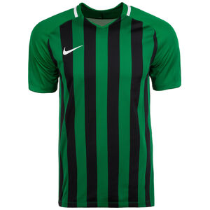 Striped Division III Trikot Herren, grün / schwarz, zoom bei OUTFITTER Online