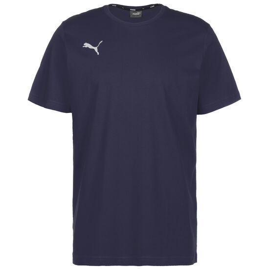 TeamGOAL 23 Casuals T-Shirt Herren, dunkelblau, zoom bei OUTFITTER Online