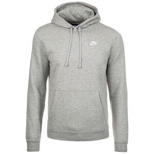 Sportswear Kapuzenpullover Herren, grau, zoom bei OUTFITTER Online