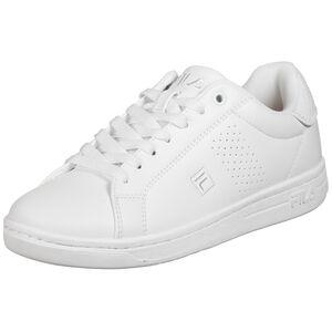 Crosscourt 2 F Low Sneaker Damen, weiß, zoom bei OUTFITTER Online