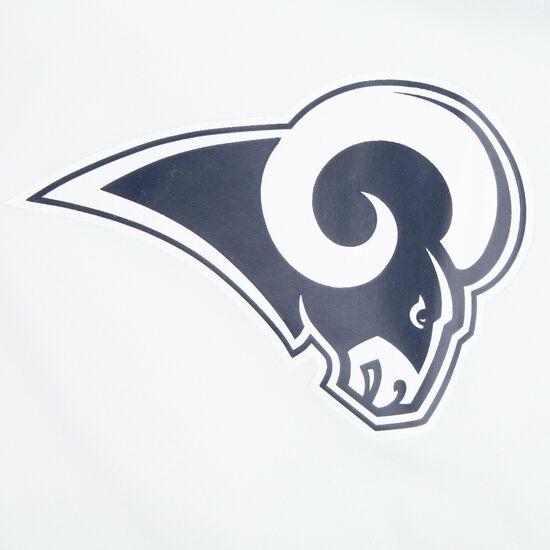 NFL Los Angeles Rams Windbreaker Herren, dunkelblau / weiß, zoom bei OUTFITTER Online