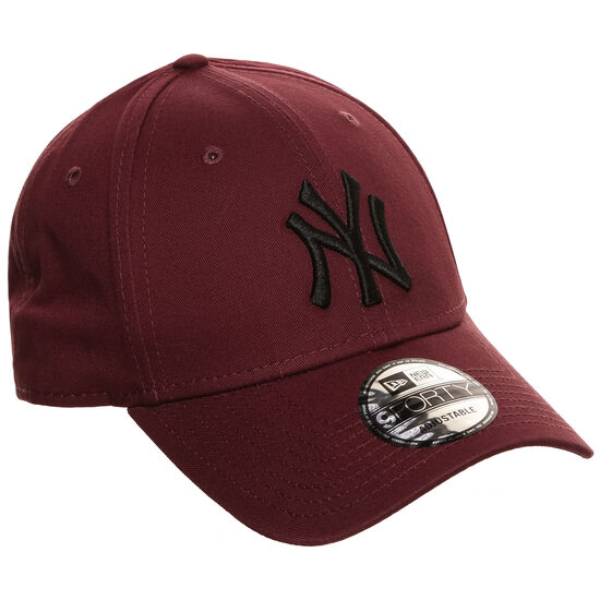 9FORTY MLB New York Yankees Essential Cap, , zoom bei OUTFITTER Online