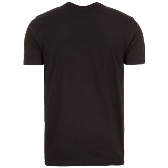 Giniti T-Shirt Herren, schwarz, zoom bei OUTFITTER Online