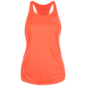 Speed Stride Lauftank Damen, orange, zoom bei OUTFITTER Online