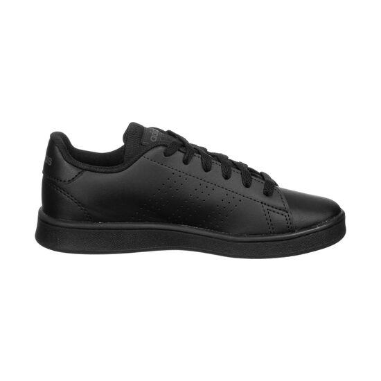 Advantage Sneaker Kinder, schwarz / grau, zoom bei OUTFITTER Online