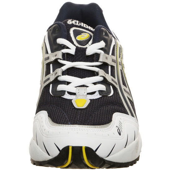 Gel-1090 Sneaker Herren, blau / silber, zoom bei OUTFITTER Online