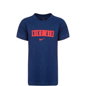 Air Box T-Shirt Kinder, dunkelblau / rot, zoom bei OUTFITTER Online