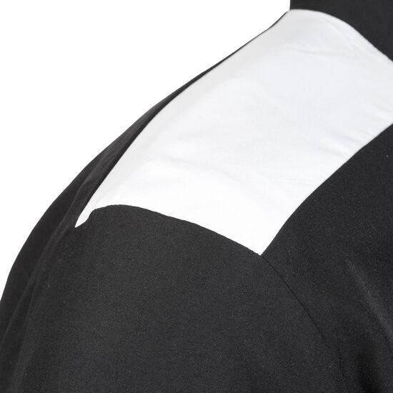 Regista 18 Präsentationsjacke Herren, schwarz / weiß, zoom bei OUTFITTER Online