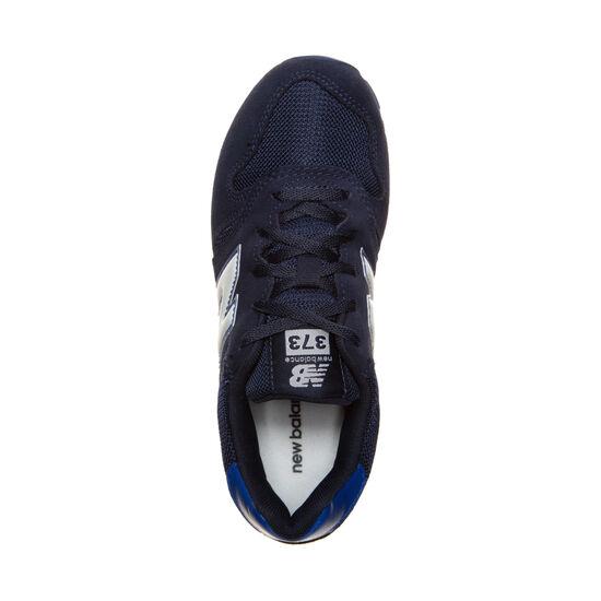 YC373-M Sneaker Kinder, dunkelblau, zoom bei OUTFITTER Online