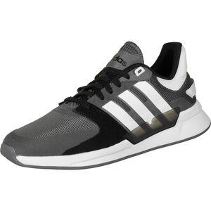 Run90s Sneaker Herren, grau / weiß, zoom bei OUTFITTER Online