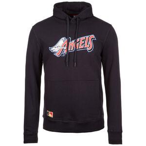 MLB Anaheim Angels Kapuzenpullover Herren, Blau, zoom bei OUTFITTER Online