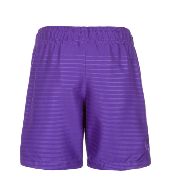 Max Graphic Short Kinder, Lila, zoom bei OUTFITTER Online