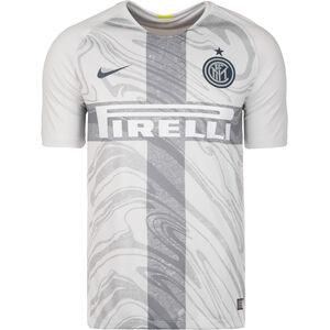 Inter Mailand Trikot 3rd Stadium 2018/2019 Herren, Grau, zoom bei OUTFITTER Online