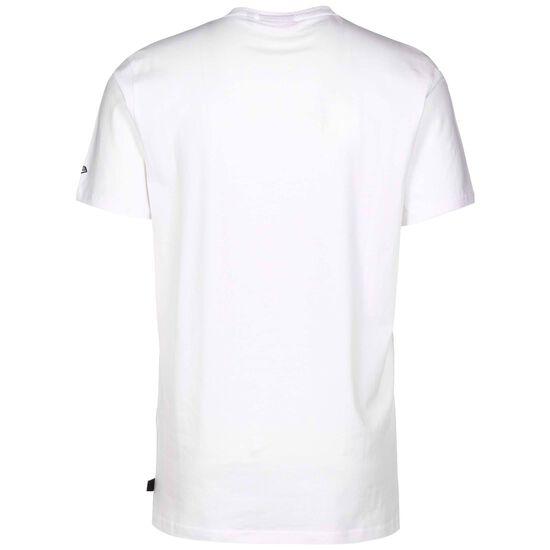 MLB New York Yankees Split Graphic T-Shirt Herren, weiß / rot, zoom bei OUTFITTER Online