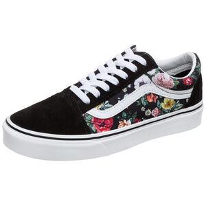 Old Skool Sneaker Damen, schwarz / bunt, zoom bei OUTFITTER Online