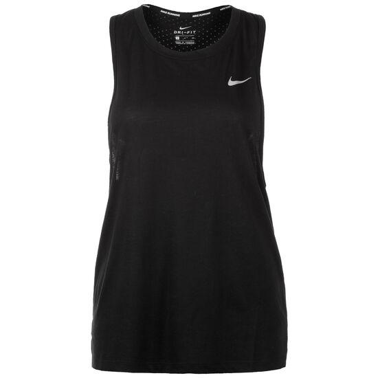Tailwind Lauftank Damen, schwarz, zoom bei OUTFITTER Online