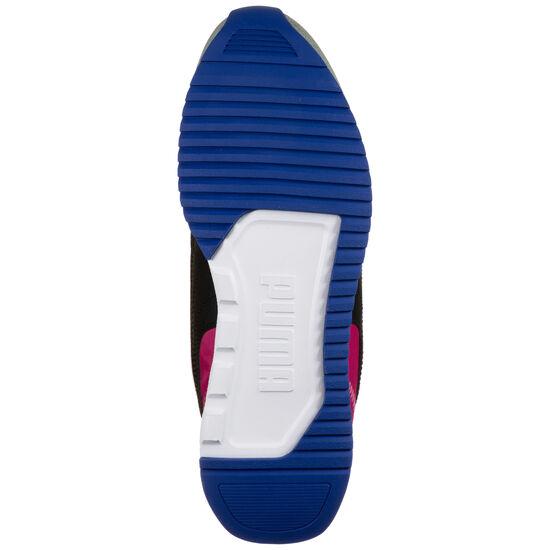 R78 Sneaker Damen, weiß / bordeaux, zoom bei OUTFITTER Online