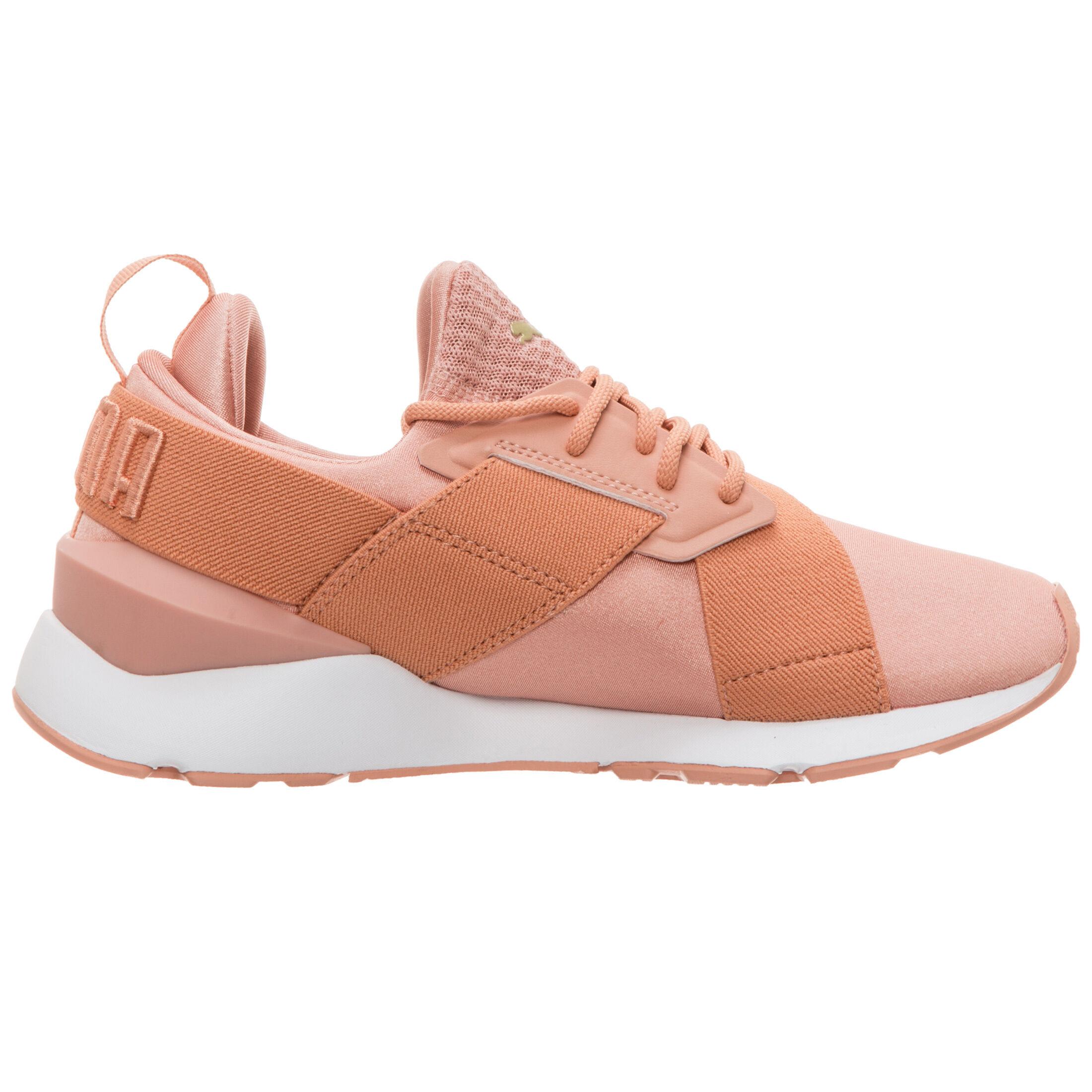 Muse Satin En Pointe Sneaker Damen