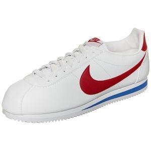Classic Cortez Leather Sneaker Herren, Weiß, zoom bei OUTFITTER Online 7b02d01c61