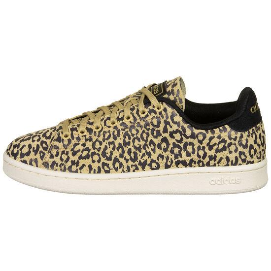 Advantage Sneaker Damen, hellbraun / dunkelbraun, zoom bei OUTFITTER Online